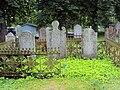 Gravar Lilla Beddinge gamla kyrkogård.JPG
