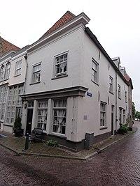 Grave Rijksmonument 17231 Hamstraat 13.JPG
