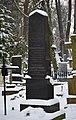 Grave of Eleonora and Leon Syroczyński and Franciszek Garczyński (01).jpg