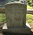 Grave of James P. C. Southall.jpg