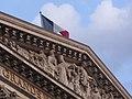 Gravure de la facade du Panthéon PA00088420 5 septembre.jpg