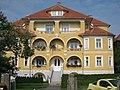 Graz VIII Miethaus Rudolf Hans Bartsch Str 28.jpg