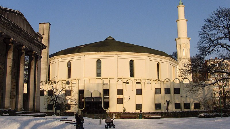 Great Mosque of Brussels.jpg
