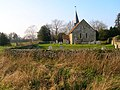 Greatham Church and Graveyard - geograph.org.uk - 297295.jpg