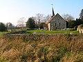 Greatham Church and Graveyard - geograph.org.uk - 297295.jpg