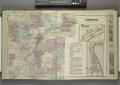 Greene (Township); Brisbin (Village); Mt. Upton (Village); Town of Greene Business Notices. NYPL1576064.tiff
