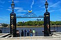 Greenwich - Grand Square - At the River Thames.jpg