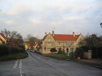 Irnham - Image: Griffin Inn Irnham by Tim Heaton