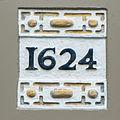 Groningen - Haddingestraat 16 - gevelsteen 1624.jpg