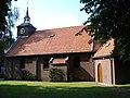 Groot Koolwijk, chapelle Ste Anne.JPG