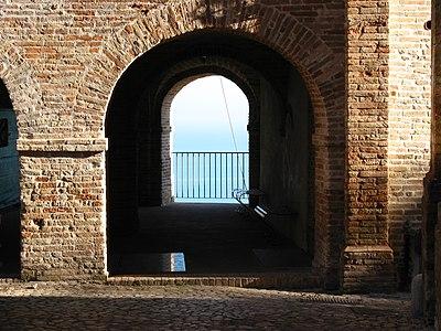 Città vecchia - Grottammare