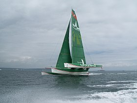 Image illustrative de l'article Groupama 2