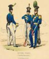 Guardas Brasileiros Nacionais, 1845.png