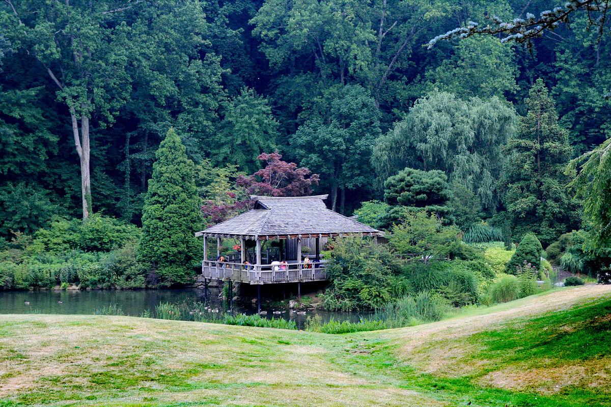 Brookside Gardens Wikipedia