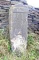 Guidestone, Lindley Moor Road, Lindley - geograph.org.uk - 247783.jpg