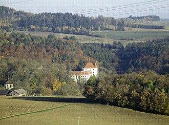 Guttenberg, Bavaria - Guttenberg Castle