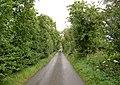 Gypsyhill Lane - geograph.org.uk - 910520.jpg