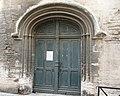 Hôtel Laval-Castellane,portail nord.JPG