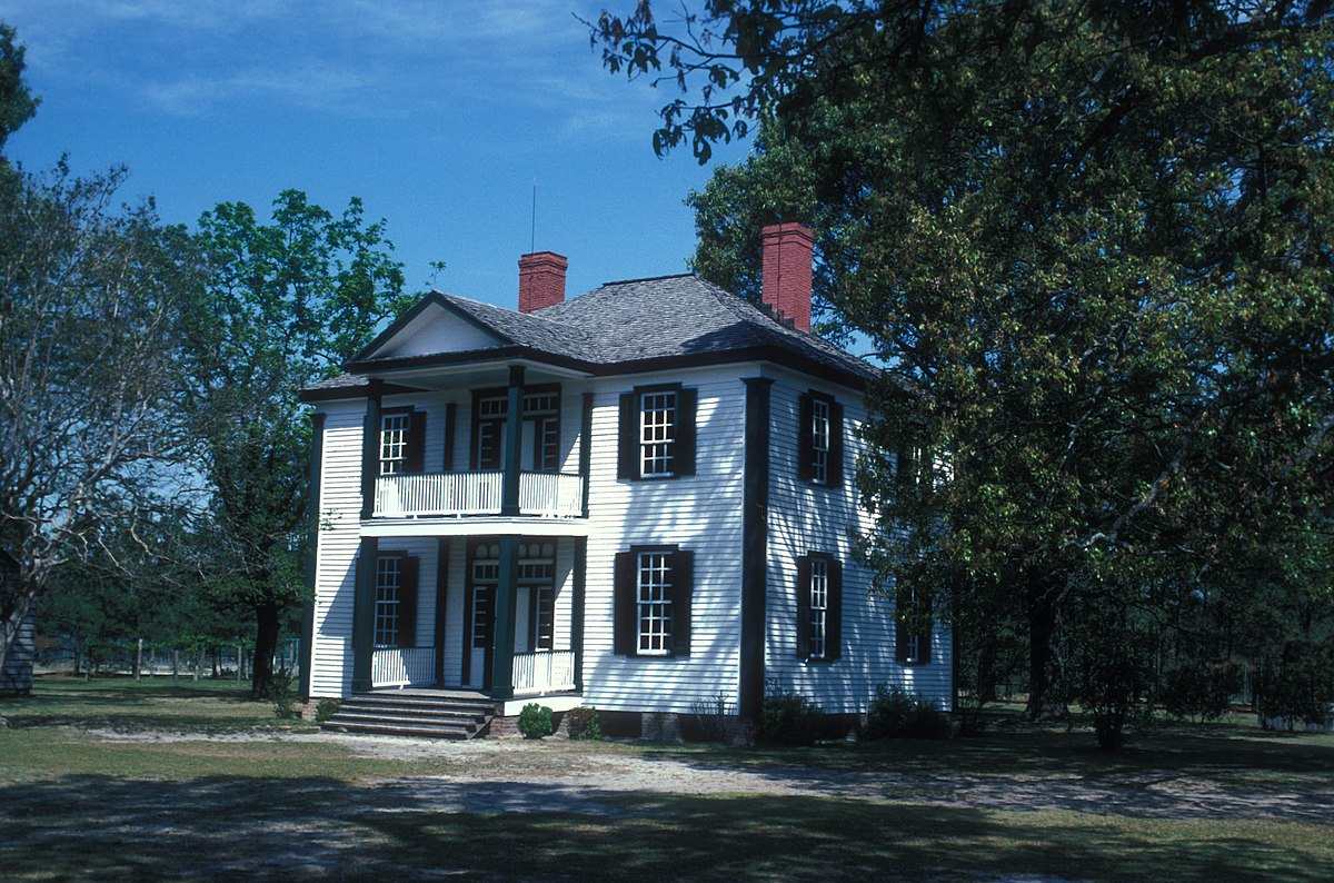 Harper house harper north carolina wikipedia for Carolina house