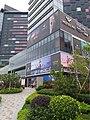 HK 北角 North Point 糖水道 Tong Shui Road 北角匯 Harbour North n 海匯酒店 Hotel VIC facade Dec 2018 SSG 05.jpg
