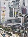 HK 堅尼地城 Kennedy Town Municipal Services Building view 士美菲路 Smithfield 觀龍樓 Kwun Lung Lau October 2019 SS2 06.jpg