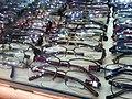 HK 眼鏡 Glasses optical shop display on sale Dec-2011.jpg