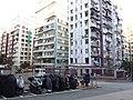 HK 觀塘 Kwun Tong 月華街 Yuet Wah Street morning October 2018 SSG 16.jpg