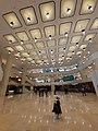 HK Admiralty 金鐘道 Queensway 太古廣場 Pacific Place mall ceiling April 2021 SS2 02.jpg