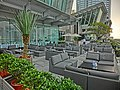 HK Central IFC terrace restaurant sofa furniture May-2013.JPG