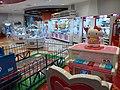 HK SKD 將軍澳 TKO Montara LOHAS Park 日出康城商場 The Lohas mall shop Namco September 2021 SS2 Hello Kitty 01.jpg