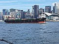 HK Star Ferry tour view 維多利亞海港 Victoria Harbour July 2020 SS2 02.jpg