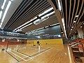 HK TKL 調景嶺 Tiu Keng Leng 彩明街 Choi Ming Street 調景嶺體育館 Tiu Keng Leng Sports Centre interior Nov 2019 SS2 (2).jpg