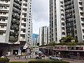 HK bus 115 tour view 紅磡道 Hung Hom Road 黃埔花園 Whampoa Garden June 2020 SS2 11.jpg