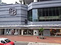 HK tram tour view Admiralty 金鐘道 Queensway Pacific Place September 2019 SSG 07.jpg