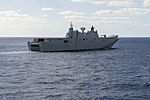 HMAS Canberra July 2017.jpg