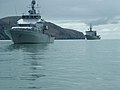 HMNZS PUKAKI and OTAGO in Lyttelton.jpg