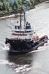 HMS Prince of Wales LB04 Move (20609127246).jpg