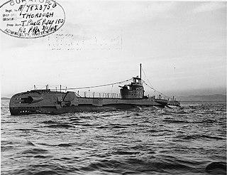 HMS <i>Thorough</i> (P324)