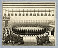 HUA-32378-Afbeelding van een feestmaal aan een grote ronde tafel gegeven op 9 januari 1713 door de Portugese ambassadeur de graaf van Tarouca tijdens de onderha.jpg