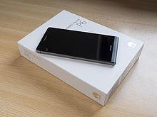 Huawei - Wikipedia