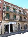 Habitatge al carrer Príncep de Bergara, 10-2.JPG