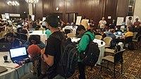 Hackathon atr Wikimania 20180718 211945 (3).jpg