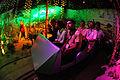 Hacking Space Participants Visit Dark Ride - Science Exploration Hall - Science City - Kolkata 2016-03-29 2932.JPG