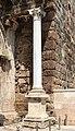 Hadrian's Gate, Antalya 04.jpg