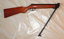 Luftgewehr Wikipedia