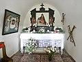 Haldenweg 14 Feldkirch, Kapelle zur Schmerzhaften Mutter 2.JPG
