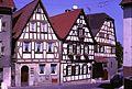 Half timbered houses, Marbach am Neckar.JPG