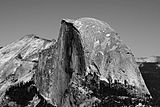 Halfdome glacier point aug 2008.jpg