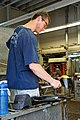 Halifax NS-02416 - Glass Blowing -1 (28959337782).jpg