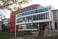 Halle (Saale), IHK-Schulungszentrum.JPG